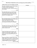 (2.OA.1)Word Problems [1 step] -2nd Grade  Math Worksheets -2nd 9 weeks