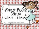 2.OA.4 Array Puzzle Center