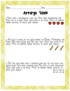2.OA.4 Tasks