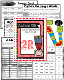 Action 100 2R Supplemental Bundle