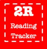2R IRLA Reading Tracker