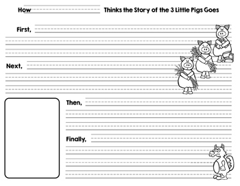 RL.2.9 Compare/Contrast 2 or More Versions of a Story