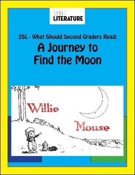 """2SL - """"A Journey to Find the Moon"""" Curriculum"""