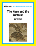 2SL Fable - The Hare and the Tortoise Comprehensive Short Story Reading Unit
