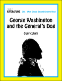 2SL - George Washington and the General's Dog Comprehensive Book Reading Unit