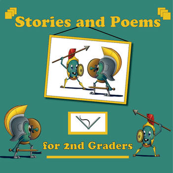 2SL - Short Stories and Poems for Second Graders