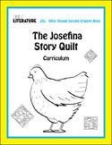 2SL - The Josefina Story Quilt Curriculum - ELA Book Packet