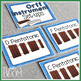 Orff Instrument Posters: Labels, Set-Ups, and Rules