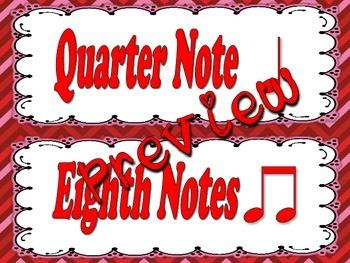 Valentine Rhythm Activities - Ta, Ti-ti, Ti-ri-ti-ri, Ti-ti-ri, Ti-ri-ti