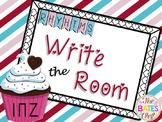 Write the Room Rhythms - Ta Titi Rest