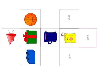 3D Shape Centers