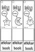 2d sticker booK(temporary freebie)