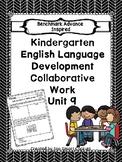 2i.  Benchmark Advance English Language Development Companion Unit 9