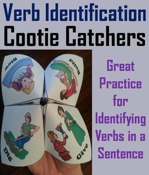 Nouns Verbs Adjectives Activities Bundle 2nd 3rd 4th Grade