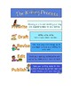 2nd, 3rd, 4th grade Writing Folder, Writing Process, Anchor Charts, Checklists