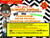 "RI 2.3 /3.3/4.3 SCIENTIFIC METHOD ""STEPS IN A TECHNICAL PROCESS"""