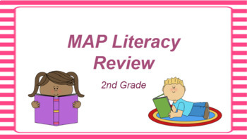 2nd/3rd Grade MAP Review