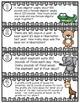 2nd & 3rd Grade Problem Solving: Animal Edition