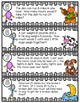 2nd & 3rd Grade Problem Solving: Hey Diddle Diddle Nursery Rhyme Edition