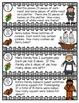 2nd & 3rd Grade Problem Solving: Thanksgiving Edition