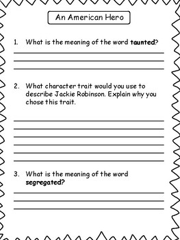 2nd/3rd Grade Reading: Non fiction Passages and Comprehension Printables