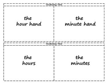 2nd/3rd Grade Teaching Time