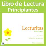 2nd 3rd Spanish Reading Comprehension Spring Distance Learning  EFL ELL ESL