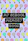2nd-4th Grade Memory Book - NO PREP! End of Year/Summer Work