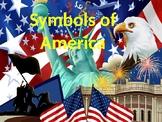2nd-4th Grade Social Studies Symbols of America