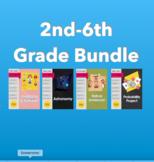 2nd-6th Grade Bundle