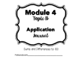 2nd Application Journal Engage NY Module 4 Topic B