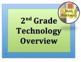 2 nd GRADE TECHNOLOGY OVERVIEW