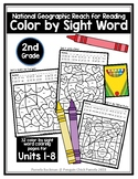 2nd Grade National Geographic * Reach for Reading * COLOR