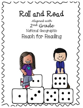 2nd Gr. Roll & Read HFW Practice aligned w/National Geographic REACH for READING