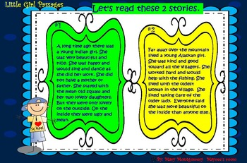 2nd Grade 2.9 Common Core flipchart with worksheets & Interactive activities