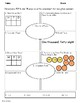 3 Weeks Free!!! Mathematics Spiral Review- 2nd Grade- 36 Weeks
