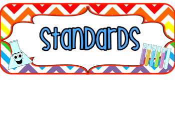 2nd Grade ALABAMA Science Standards AMSTI & STEM