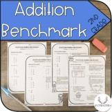 2nd Grade Addition Benchmark