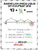Addition Strategy Posters-TEKS 2nd Grade