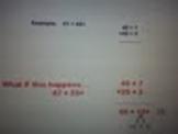 2nd Grade Addition/Subtraction Strategies flipchart