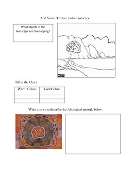 2nd Grade Art Skills Test
