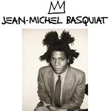 2nd Grade Basquiat UNIT