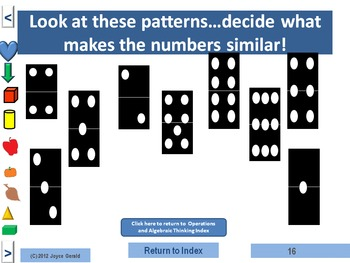 2nd Grade CCSS Math Operations & Algebraic Reasoning and Numbers and Operations