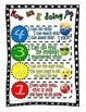 2nd Grade CCSS Proficiency Scale Blocks ELA and Math
