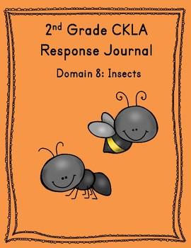 2nd Grade CKLA Journal - Domain 8