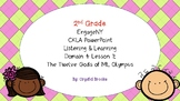 2nd Gr CKLA L&L Domain 4 L. 1 FREE!!!