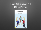 2nd Grade CKLA Skills : Unit 3 Power Points for lessons 6-10