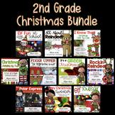 2nd Grade Christmas Bundle