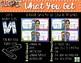 2nd Grade Clip-It Phonics Review: SF Unit 4