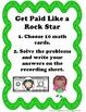 2nd Grade Coin Task Cards/Math Center
